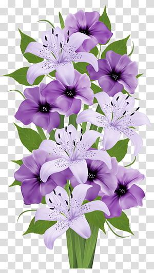 Flower bouquet Floral design , flower PNG