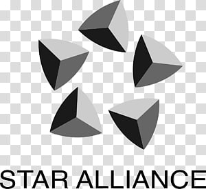 Star Alliance Airline alliance Frequent-flyer program United Airlines, Arwa Star Logo PNG clipart