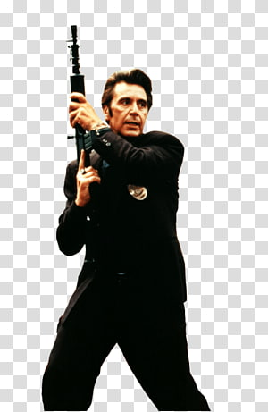 Al Pacino Heat Lt. Vincent Hanna YouTube, youtube PNG clipart