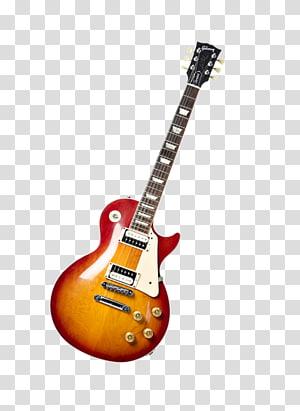 Acoustic-electric guitar Bass guitar Acoustic guitar Gibson Les Paul, electric guitar PNG