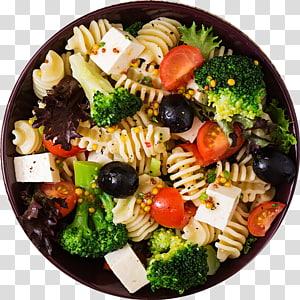 Pizza Pasta salad Vegetarian cuisine Italian cuisine, pizza PNG clipart