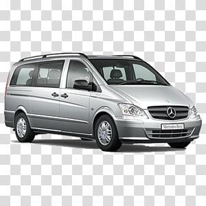 Mercedes-Benz Vito Mercedes-Benz Viano Minivan, mercedes PNG clipart