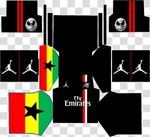 Air Jordan Fly Emirates logo logo, Dream League Soccer Kit Football Nike, Dream league PNG clipart