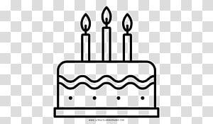Birthday cake Torta , (color) PNG clipart