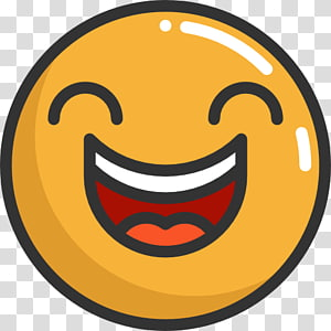 emoji smile illustration, Face with Tears of Joy emoji Laughter Emoticon Android, Emoji PNG clipart