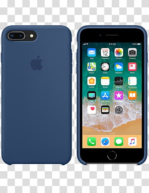 Apple iPhone 8 Plus Apple iPhone 7 Plus/8 Plus Silicone Case iPhone 6S, apple PNG