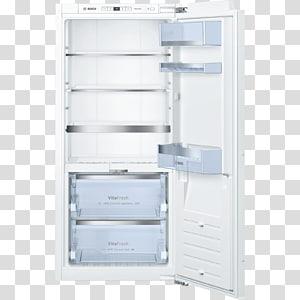 Robert Bosch GmbH Refrigerator Freezers Bosch Série 6 KIR31AF30 Refrigeration, refrigerator PNG