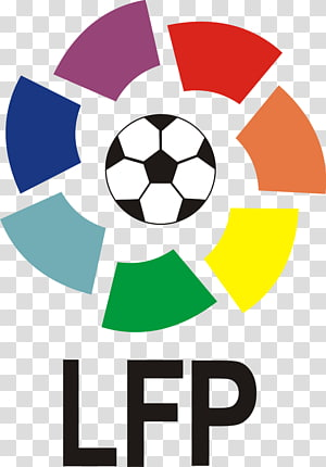 LFP logo, 2014–15 La Liga Spain Dream League Soccer 2017–18 La Liga Real Madrid C.F., premier league PNG clipart