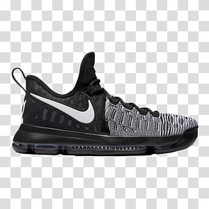 Nike Zoom KD 9 Men\'s Basketball Shoe Sports shoes Nike Kids\' Zoom KD9 Grade School Basketball Shoes, KD Shoes PNG clipart