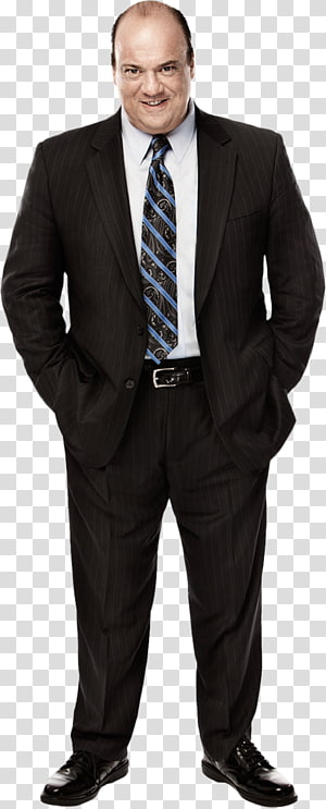 Paul Heyman WWE Superstars Professional wrestling Extreme Championship Wrestling, stone cold PNG