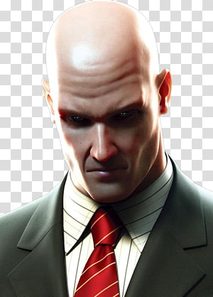 Hitman: Blood Money Hitman: Absolution Hitman: Codename 47 Hitman 2: Silent Assassin, Hitman PNG clipart