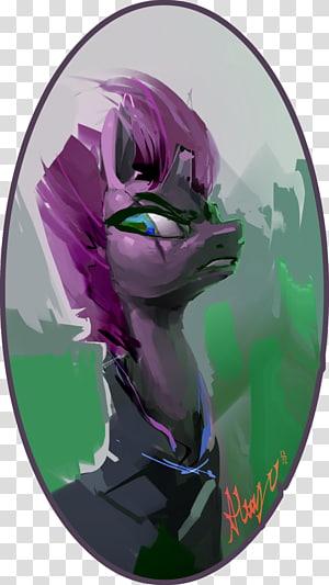 Pony Tempest Shadow Rainbow Dash Rarity Applejack, My little pony PNG clipart