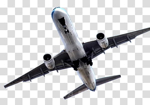 Flight Airline ticket Airplane Airline consolidator, airplane PNG