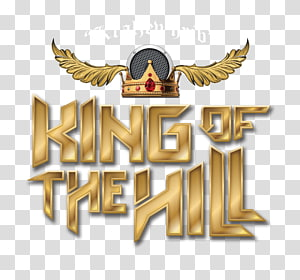 Sceptre King Hill Logo Brand, King of the hill PNG clipart