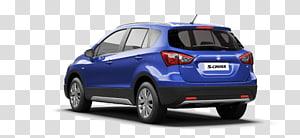 Mini sport utility vehicle SUZUKI SX4 S-CROSS Minivan Compact car, Mahindra E2o Plus P4 PNG clipart