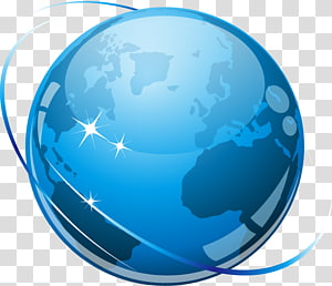 Internet , Internet Security Earth PNG clipart