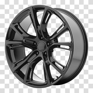 Jeep Compass Car Rim Wheel, wheel rim PNG