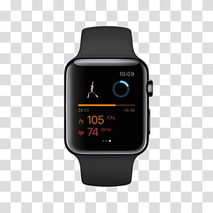 Apple Watch Sport Apple Watch Series 3 Apple Watch Series 2 Smartwatch, pocket watches discount PNG clipart