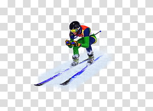 Alpine skiing Ski Bindings 2018 Winter Olympics United States Ski Team Steep, skiing PNG