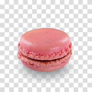 Macaroon Macaron Raspberry Buttercream Small Gods, raspberry PNG