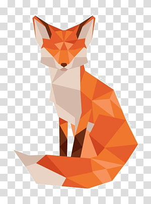 fox PNG clipart