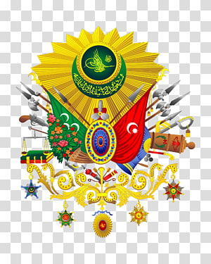 Defeat and dissolution of the Ottoman Empire Ottoman Interregnum Coat of arms of the Ottoman Empire, symbol PNG