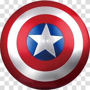 Marvel Captain America shield , Captain America\'s shield Iron Man S.H.I.E.L.D. Marvel Cinematic Universe, America PNG