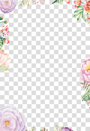 pattern border PNG
