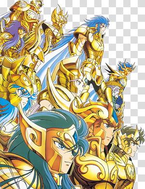Pegasus Seiya Gemini Saga Saint Seiya: The Hades Saint Seiya: Knights of the Zodiac Saint Seiya: The Lost Canvas, others PNG clipart