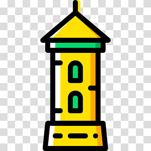 Maniguin Island Lighthouse Drawing Computer Icons , Guard Tower PNG clipart