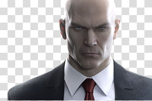 Hitman 2 Hitman: Codename 47 Agent 47 Hitman: Absolution, agent 47 PNG clipart