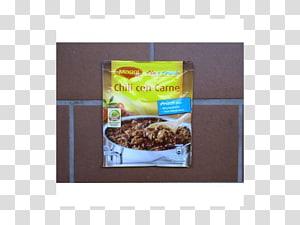 Breakfast cereal Chili con carne Maggi Flavor, breakfast PNG clipart