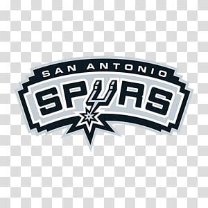 San Antonio Spurs NBA Team Logo Basketball, san antonio spurs PNG