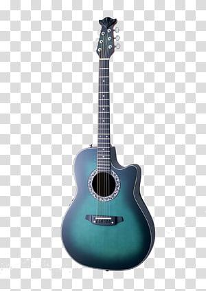 Acoustic guitar Classical guitar Electric guitar, Musical Instruments PNG