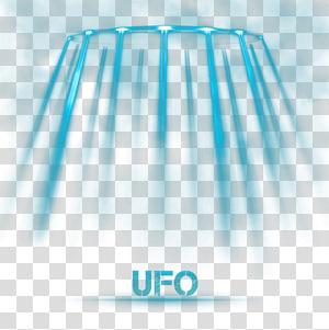 UFO logo, Light Luminous efficacy Luminous flux, UFO UFO beam PNG