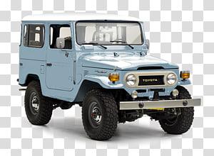 Toyota Land Cruiser Prado Jeep Sport utility vehicle Toyota FJ Cruiser, toyota PNG