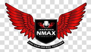 Yamaha NMAX Indonesian language Community organization, nmax logo PNG
