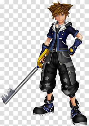 Kingdom Hearts III Kingdom Hearts 358/2 Days Kingdom Hearts 3D: Dream Drop Distance Kingdom Hearts: Chain of Memories, fanart kingdom hearts PNG