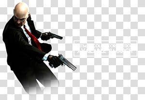 Hitman: Absolution Agent 47 Hitman: Blood Money Hitman: Codename 47, Hitman PNG clipart