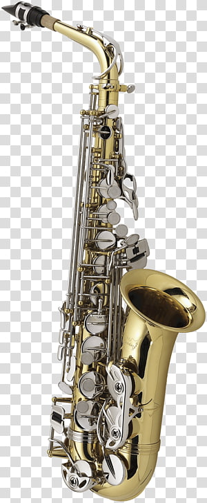Alto saxophone Musical Instruments Orchestra Yamaha Corporation, trumpet and saxophone PNG