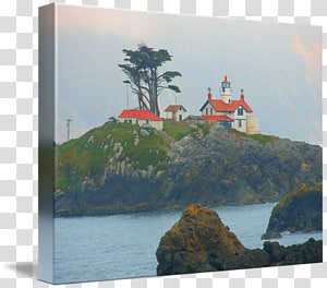 Battery Point Light Lighthouse Painting Tourism Sky plc, sea lighthouse PNG clipart