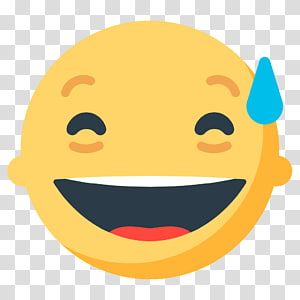 Face with Tears of Joy emoji Emoticon Smiley Laughter, smile emoji PNG clipart