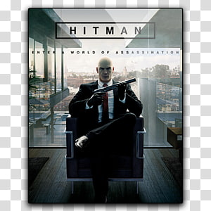 Hitman 2: Silent Assassin Agent 47 Hitman: Codename 47, hitman PNG clipart