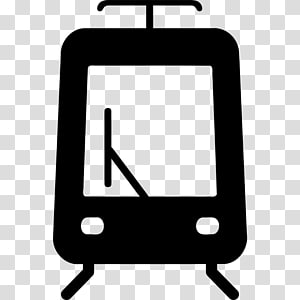 Trolleybus Rail transport Train Trolleybus, train PNG clipart