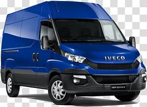 Iveco Daily Van Car Iveco Stralis, car PNG