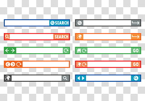 search engine , Address bar Search box Web browser, Subject search bar PNG clipart