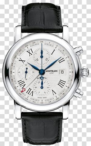 LZ 127 Graf Zeppelin International Watch Company Clock USS Los Angeles, mens watch PNG