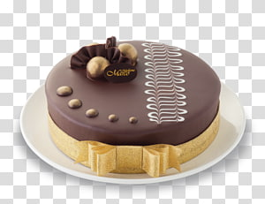 German chocolate cake Prinzregententorte Chocolate truffle Ganache, 75% PNG