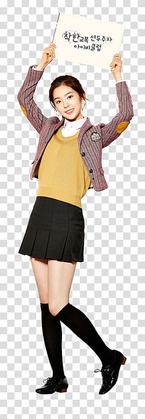 Irene Red Velvet Ivy Club Corporation , Red velvet kpop PNG