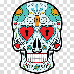 Calavera Day of the Dead Coloring Book Death, others PNG